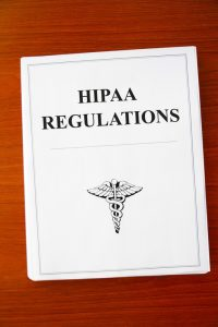 Hippa Regulations