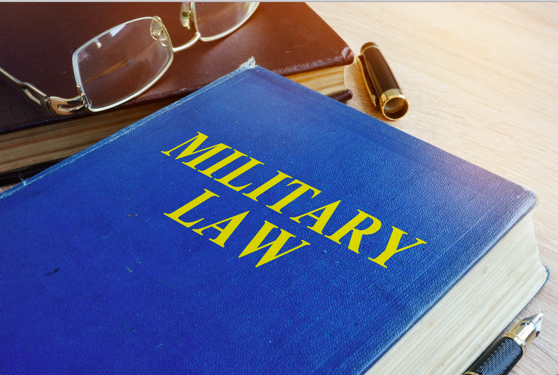 Military Law Category Archives — Cole Law Group Blog Published by
