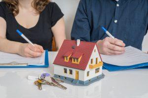 Separate v. Marital Property